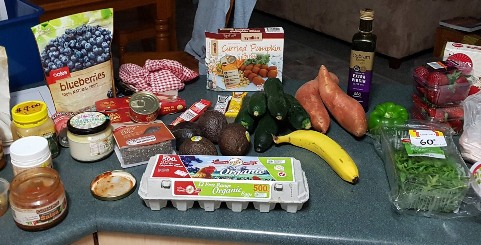 Grocery Shop Image