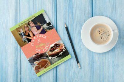 desk cover cook book